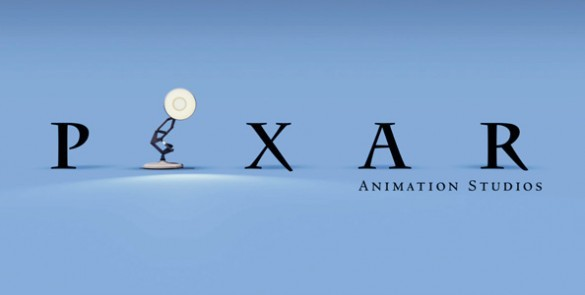 The 'Pixar' Luxo lamp