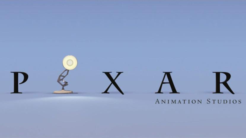 Pixar ident
