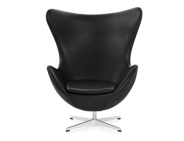 Jacobsen Egg Chair - Film and Furniture