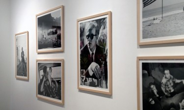 dennis hopper exhibition
