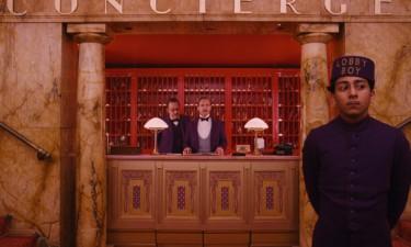 Budapest Hotel Concierge