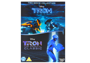 Tron-and-Tron-Legacy-DVD