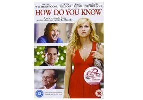 how-do-you-know-dvd