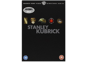 kubrick-10-disc-collectors edition-store