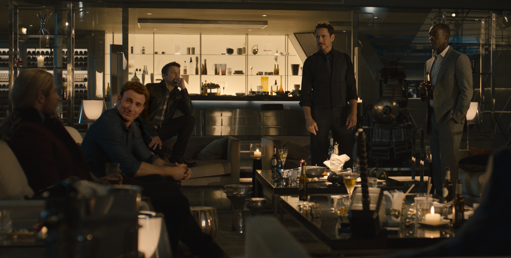 Avengers Age Of Ultron Film And Furniture