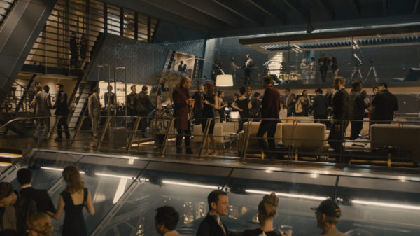 Quick furniture fix – Avengers: Age of Ultron lights the way