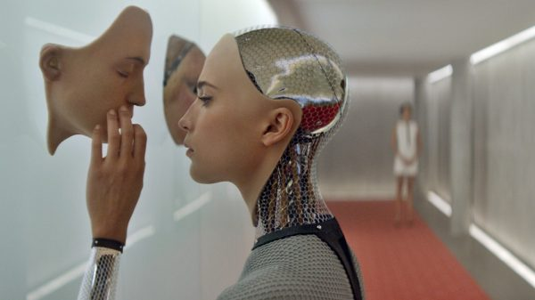 Ex Machina: jaw-dropping architecture, stunning design and now a BIFA winner