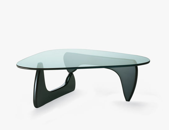 Noguchi coffee table furniture design classics in the movies