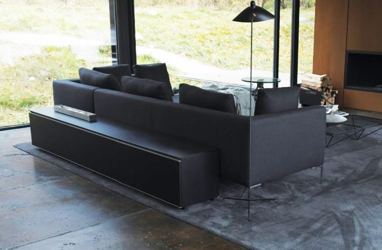 Batman S Taste In Modernist Furniture Revealed In Google