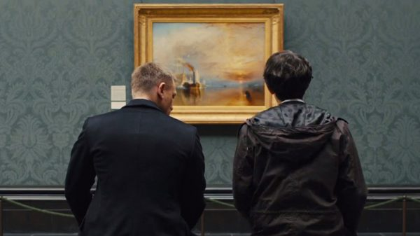 Art in Film: Skyfall, The Grand Budapest Hotel, Goodfellas and Red Dragon