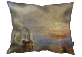 the-fighting-Temeraire-turner-cushion-sized