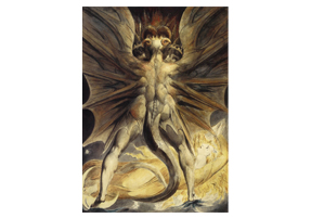 william-blake-red-dragon