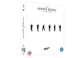 james-bond-collection