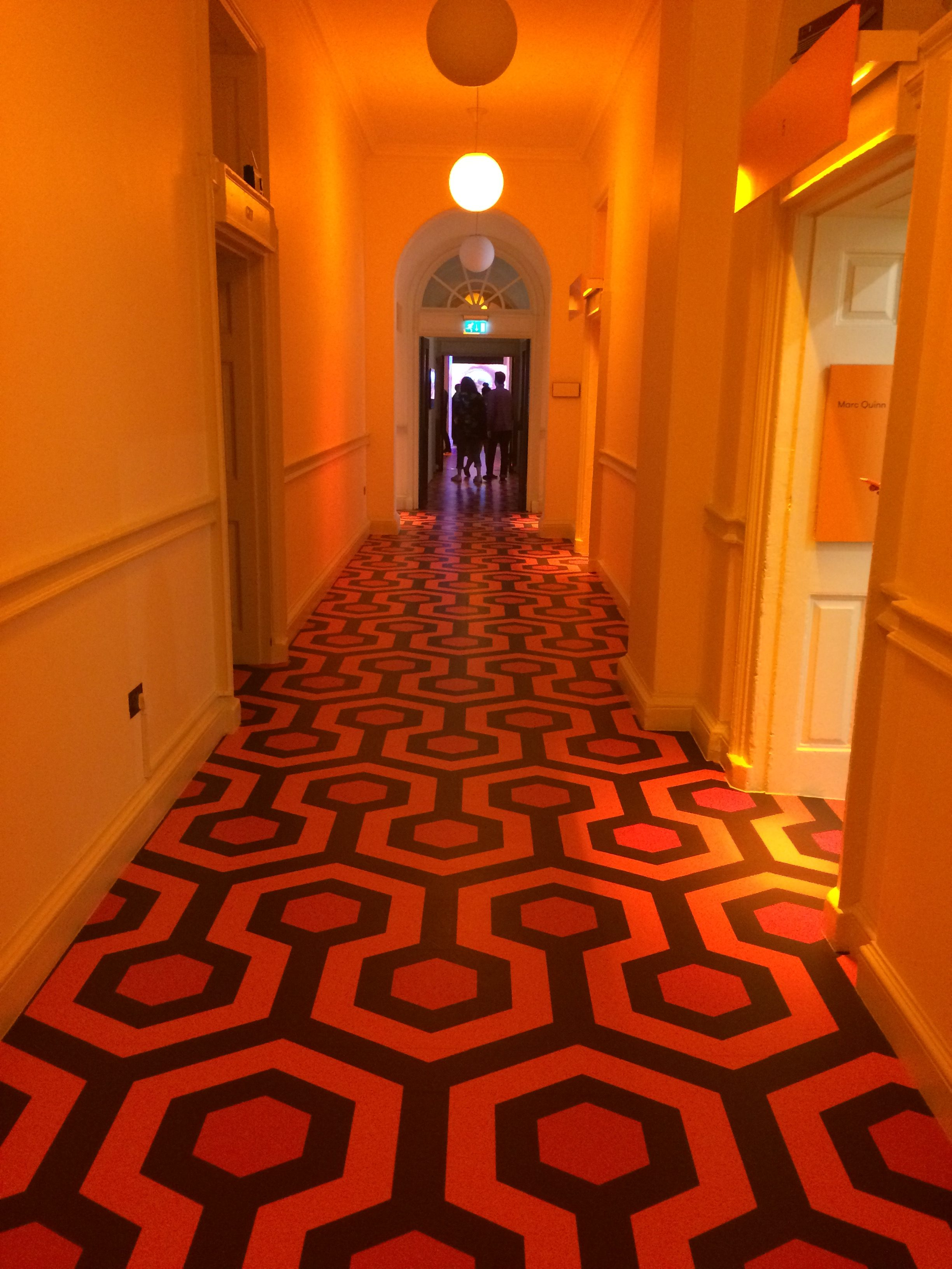 Interior Design Furniture Templates Daydreaming With Stanley Kubrick Carpet The Shining Film