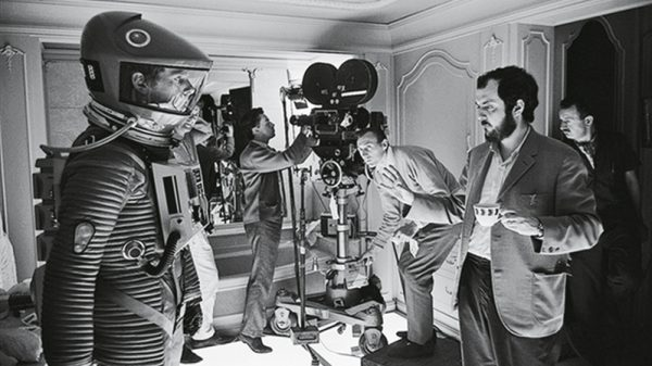 Daydreaming with Stanley Kubrick: Immersive, intense, inspirational