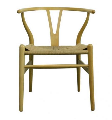 wegner wishbone chair film and furniture