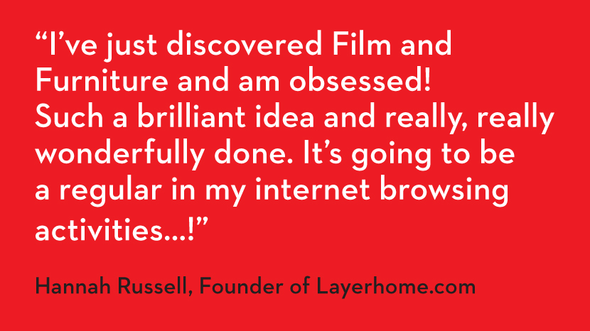 hannah russell layer home film and furniture testimonial