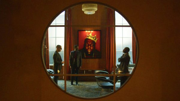 Luke Cage film set design uncovered Part 1: Behind-the-scenes insights from production designer Loren Weeks