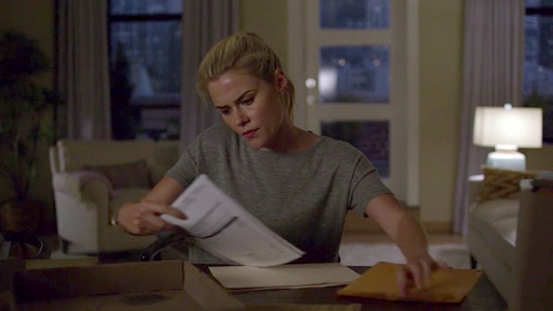 Trish's apartment in Netflix Marvel's Jessica Jones