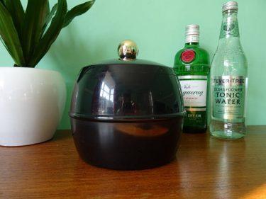 etsy retro ice bucket