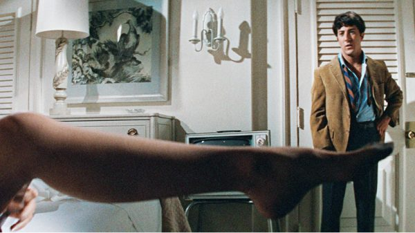Seduced by set decoration: details of The Graduate film sets + WIN the 50th anniversary release