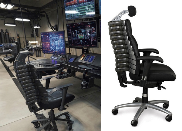 Sci Fi Desk Chairs 100 Images Office Cubicle With A