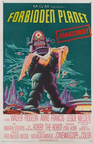 film-posters-FORBIDDEN-PLANET-sothebys