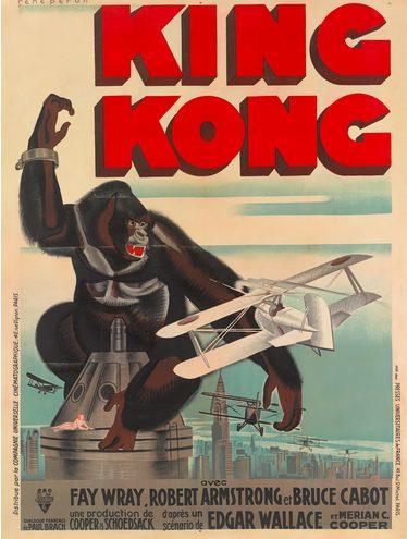 film-posters-KING-KONG-sothebys