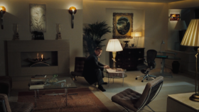 Stupendous Frasier Film And Furniture Alphanode Cool Chair Designs And Ideas Alphanodeonline