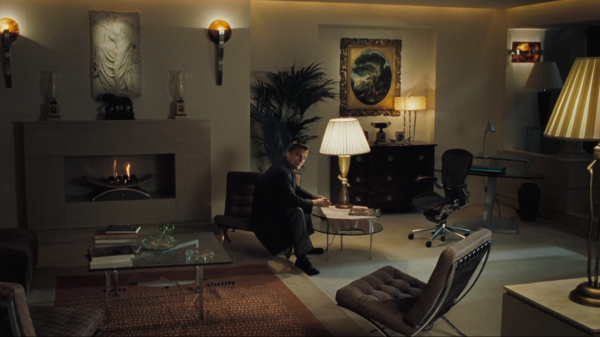 How film and TV turned Herman Miller office chairs into domestic icons