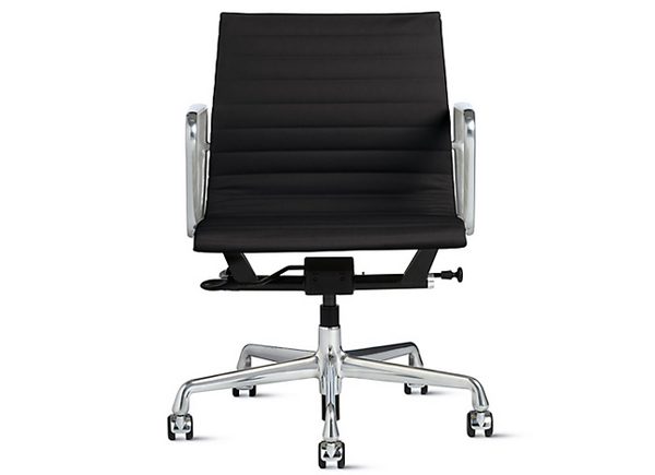 eames-aluminium-chair-black