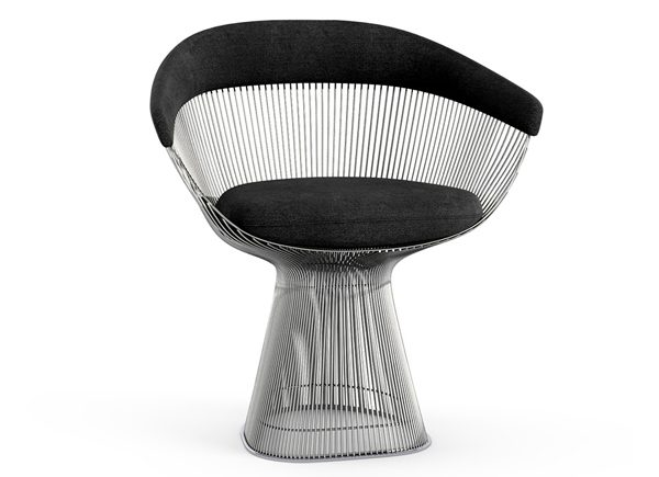 platner-arm-chair
