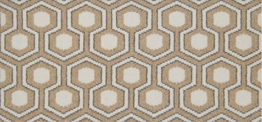 carpet pattern design. Hexagon-house-ashley-hicks-the-shining-amber-carpet- Carpet Pattern Design