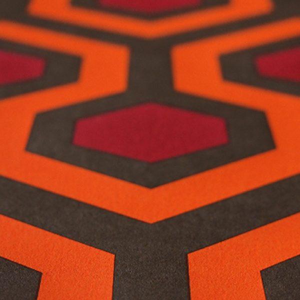 hexagon-carpet-the-shining-david-hicks