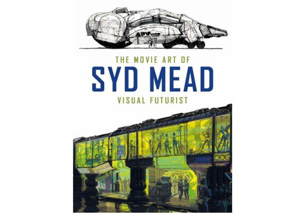 syd-mead-visual-futurist-book
