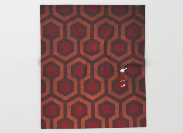the-shining-hexagon-throw-blanket