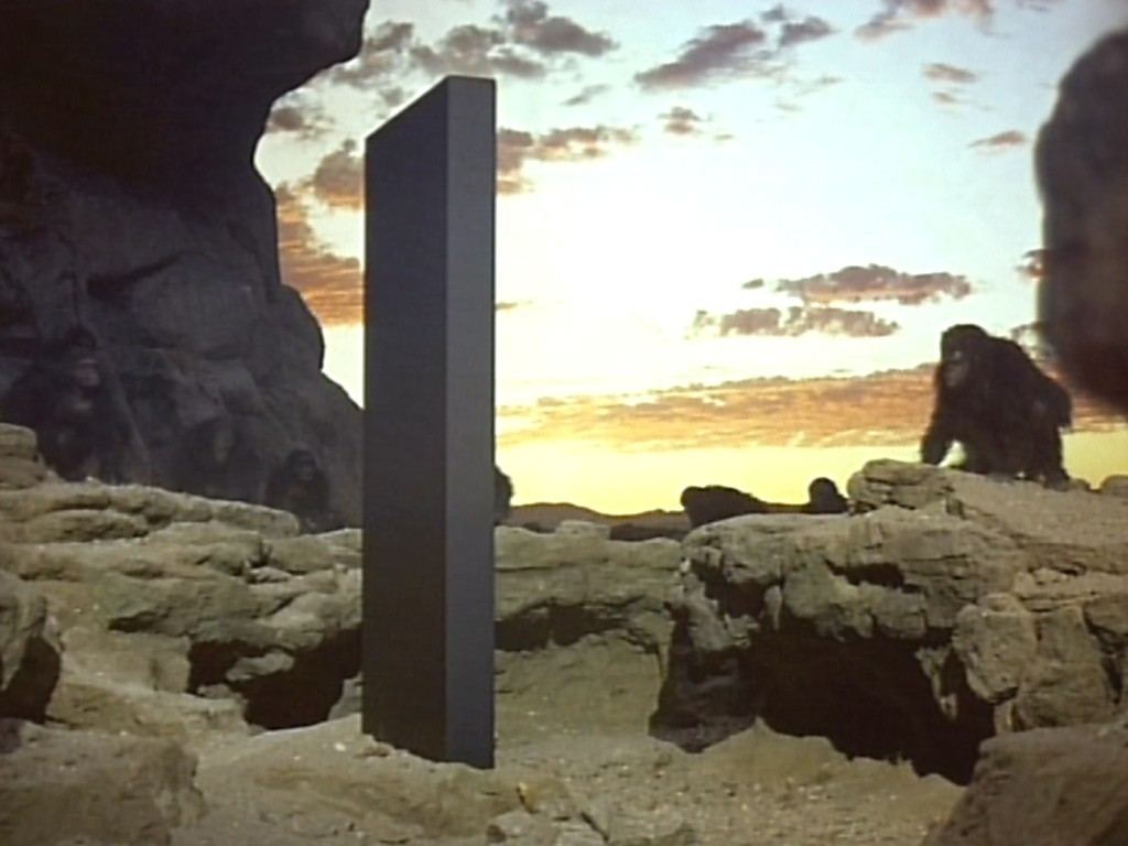 2001 a space odyssey monolith film and furniture 2001 a space odyssey monolith