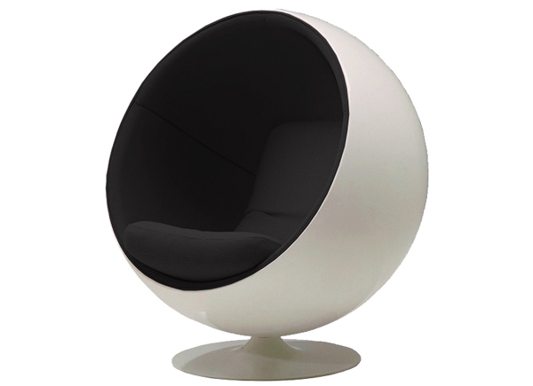 Ball Chair By Eero Aarnio Vintage Film And Furniture
