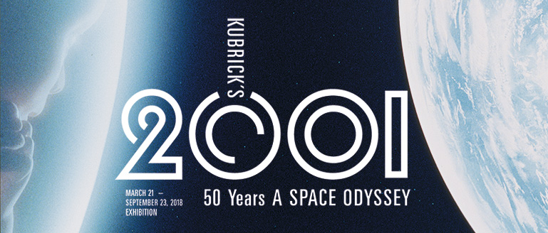 2001 a space odyssey exhibition film museum frankfurt