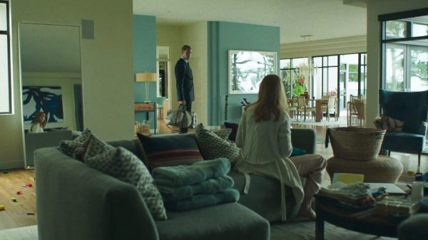 From Batman to Big Little Lies: Interior inspiration from film sets and how to get the look from the high street