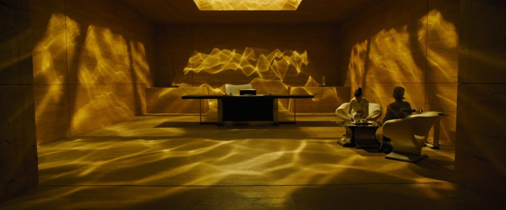 Life Imitates Art 6 Key Artefacts In Blade Runner 2049 And The Hidden Stories They Tell Film And Furniture