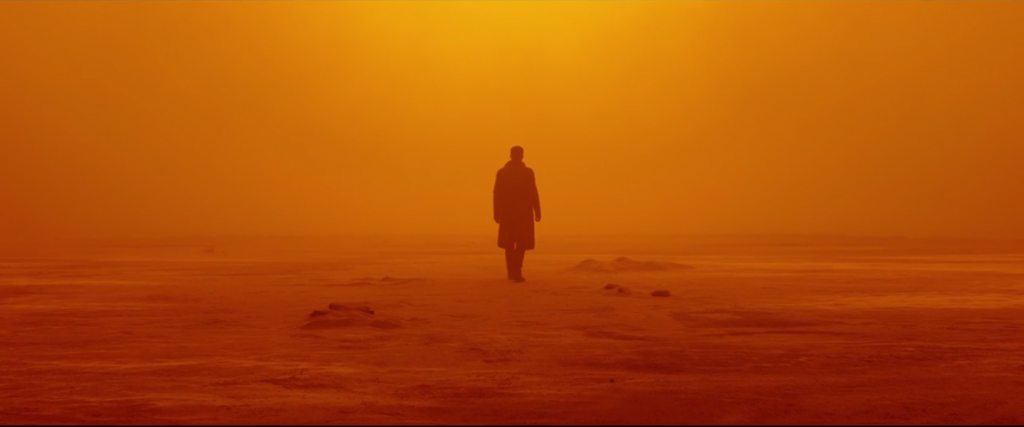 artefacts in blade runner 2049 ryan gosling