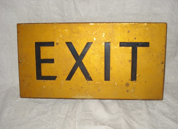exit-sign-newcastle-cinema