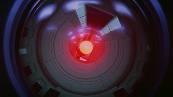 2001: A Space Odyssey at 50. Film and Furniture's Paula Benson talks with Sveriges Radio