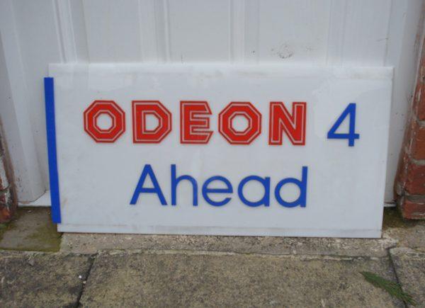 newcastle-odeon-4-ahead-sign
