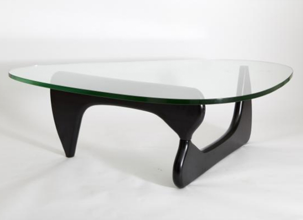 Noguchi Coffee Table Vintage Film And Furniture