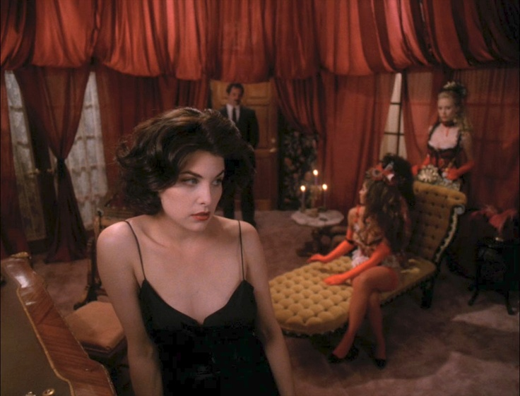 Twin Peaks (1990) TV series