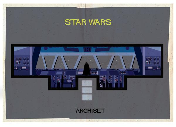 star-wars-art-print-federico-babina-600435