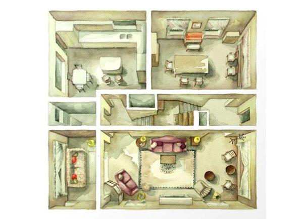twin-peaks-laura-palmer-house-floor-plan-art-print-floor-plan-croissant