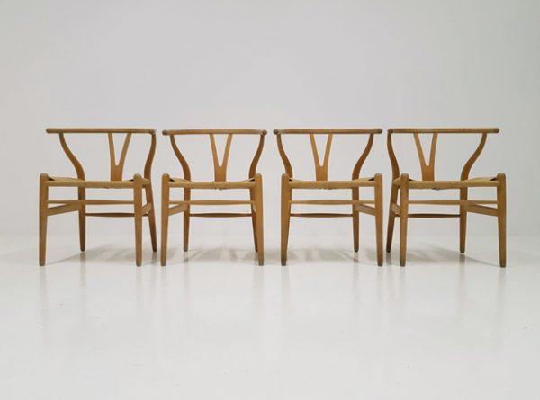 wishbone-chairs-vintage
